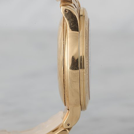 Zenith, el primero, rainbow, wristwatch, 41 mm.