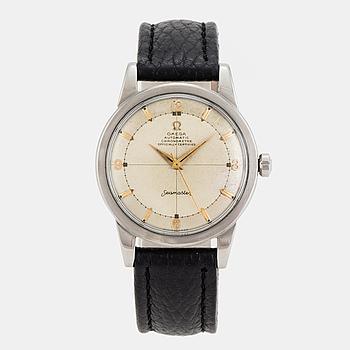 OMEGA, Seamaster, Chronometre, armbandsur, 36 mm,