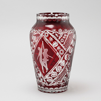 VAS, glas, 1900-tal.