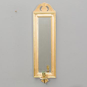 "VÄGGLAMPETT, ""Regnaholm"", Ikeas 1700-tals serie."