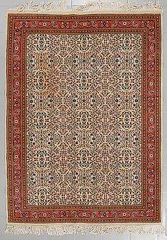 MATTA, möjligen Tunisien, ca 240 x 170 cm.