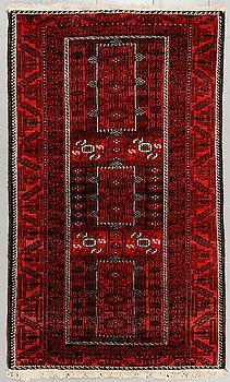 MATTA, orientalisk, ca 190 x 115 cm.