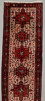 GALLERIMATTA, Meshkin, old, ca 397 x 82 cm.