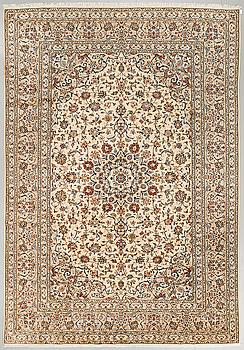 MATTA, Keshan, 357 x 245 cm.