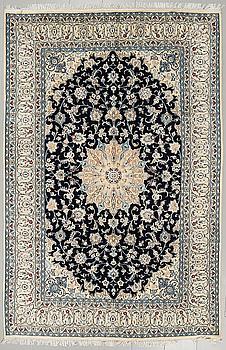 MATTA, Nain, part silk, 300 x 197 cm.
