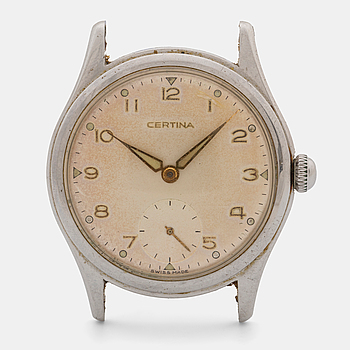 CERTINA, wristwatch, 33 mm,