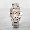 Rolex, oyster perpetual, air-king, precision, wristwatch, 34 mm,