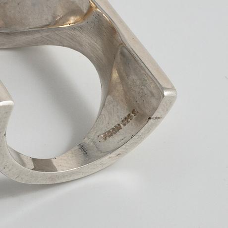 Niels erik from, nakskov, denamrk. a ring