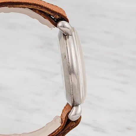 "Vacheron & constantin, ""tear-drop lugs"", genève, wristwatch, 35.5 mm,"