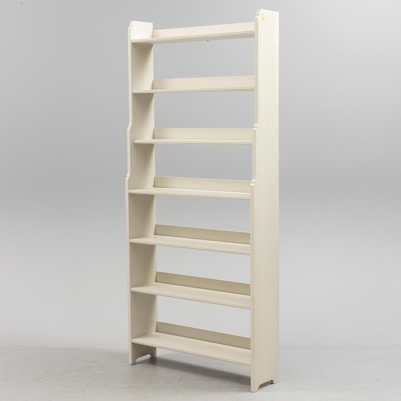 "BOKHYLLA,""Ekolsund"", Ikeas 1700 tals serie, 1900 talets slut Bukowskis"