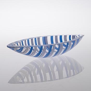 PAULI PARTANEN, glasskulptur, signerad Pauli Partanen. Tillverkningsår 2014.