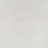 Iwc, schaffhausen, portuguese yacht club, chronograph, wristwatch, 45,5 mm,