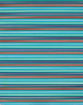 "55. JACOB DAHLGREN, ""Peinture abstraite (medium) numéro soixante-sept""."