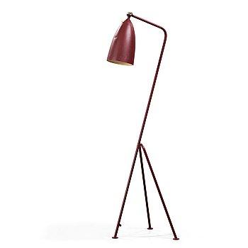 3. GRETA MAGNUSSON GROSSMAN, a 'Grasshopper' floor lamp by Bergboms, Sweden 1950's.