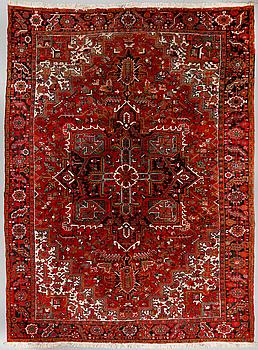 MATTA, Heriz/Gorovan, semiantik, ca 410 x 300 cm.