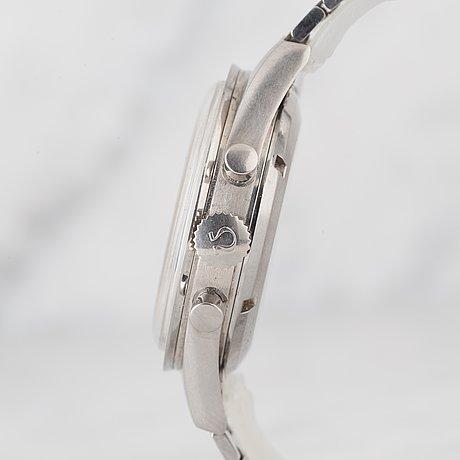 Omega, speedmaster, chronograph, wristwatch, 39 mm,
