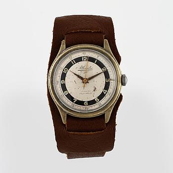 ATLANTIC, armbandsur, 36 mm.
