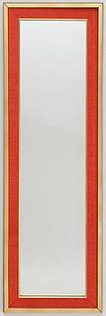 ESTRID ERICSON, spegel, Firma Svenskt Tenn, tillskriven. Bär datum 1972 vid baksidan.