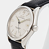 """Rolex, oyster perpetual, """"waffle dial"""", chronometer, wristwatch, 34 mm."""
