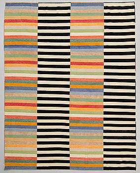 KELIM, orientalisk, ca 333 x 263 cm.