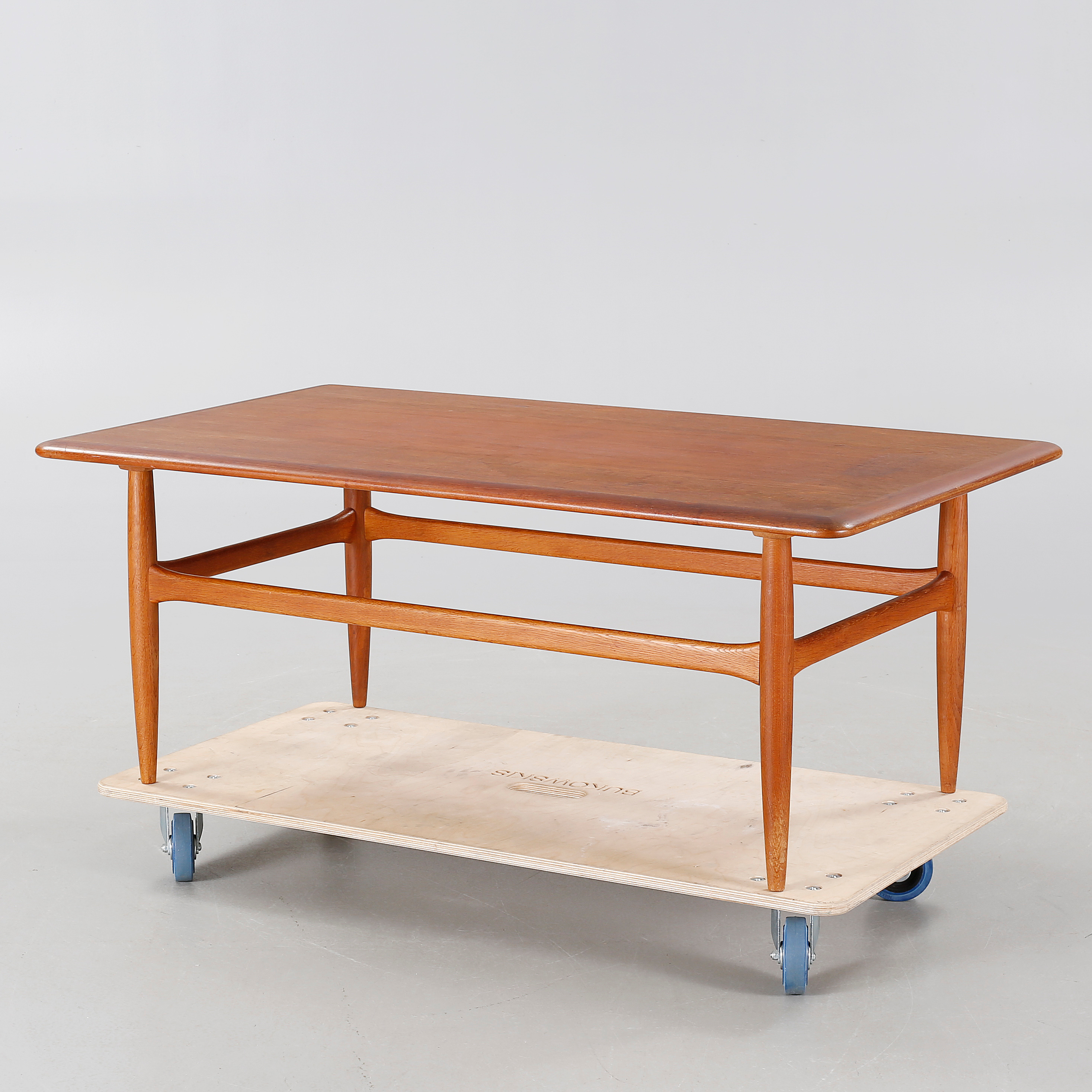 Karl erik ekselius a coffee table by jason denmark 195060s 10773697 bukobject geotapseo Image collections