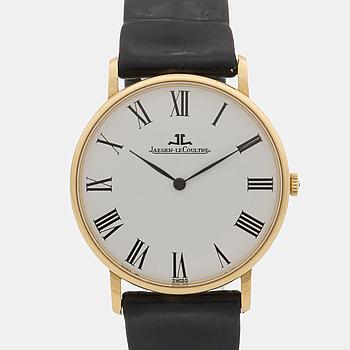 JAEGER-LECOULTRE armbandsur,33 mm,