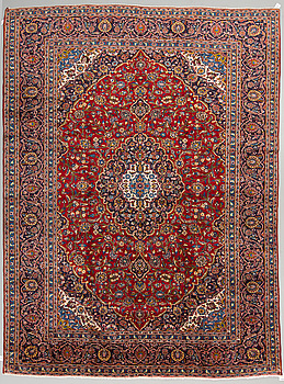 MATTA, Keshan, ca 410 x 303 cm.