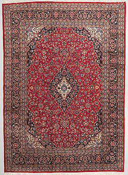 MATTA, Keshan, ca 350 x 250 cm.