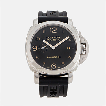 OFFICINE PANERAI, Luminor Marina 1950, armbandsur, 44 mm,
