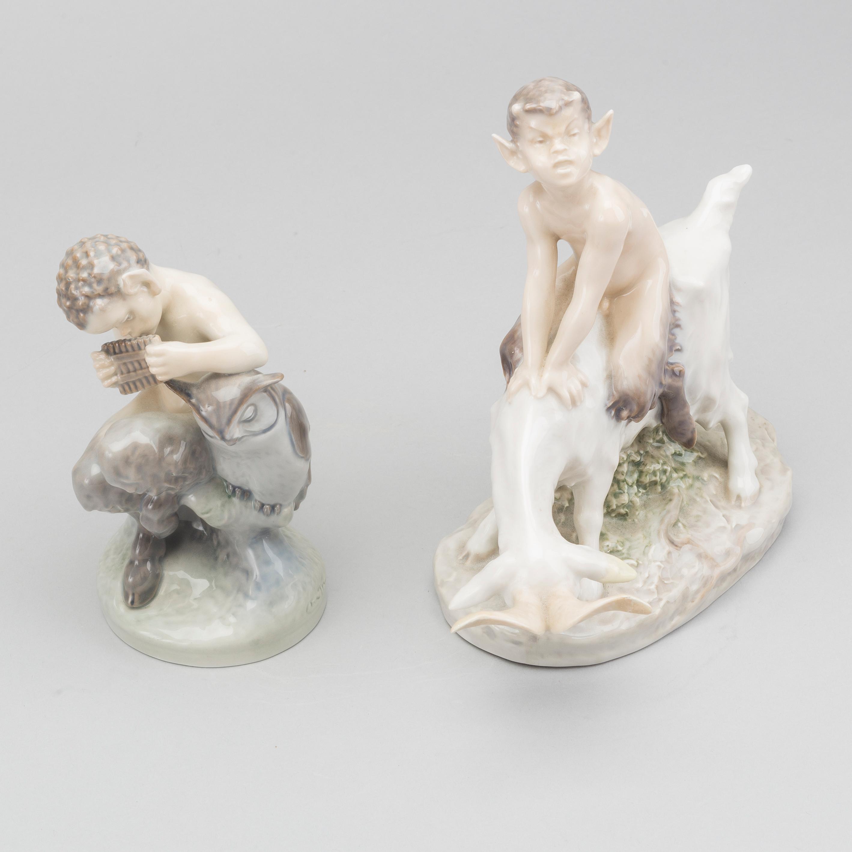 Dating royal copenhagen figurines