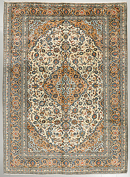 MATTA, Keshan, 346 x 243 cm.