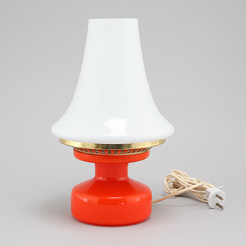 A table lamp by Hans Agne Jakobsson, second half of the 20th century.