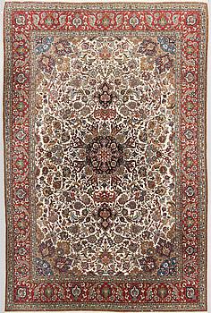 MATTA, Täbris/Kashmir, ca 294 x 199 cm.
