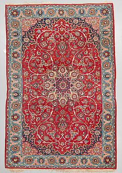 MATTA, Najafabad, ca 309 x 210 cm.