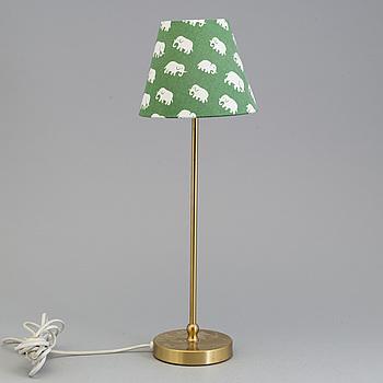 JOSEF FRANK, A table lamp, Josef Frank, Firma Svenskt Tenn, model 2332/2.