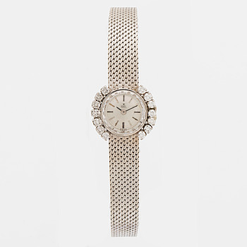 EBEL, armbandsur, 18 mm,