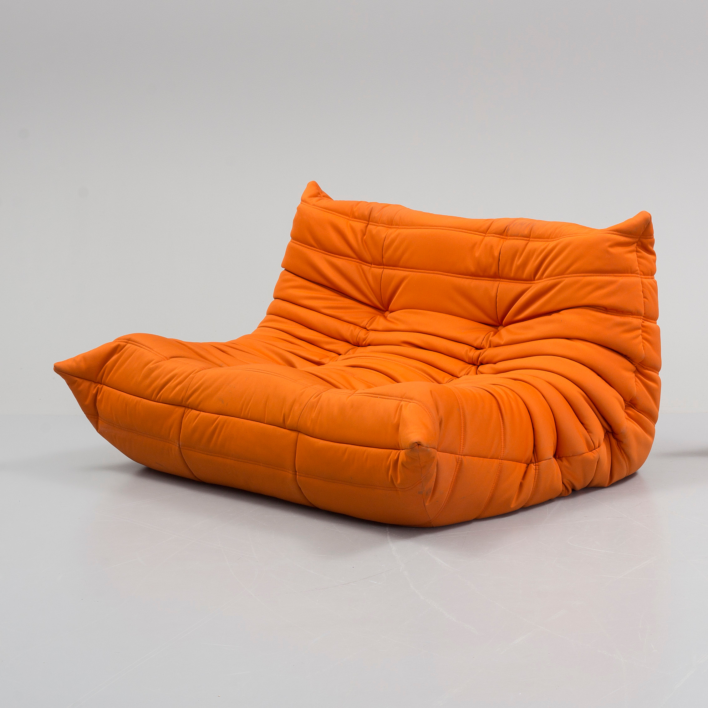 A Togo Sofa By Michel Ducaroy For Ligne Roset Bukowskis