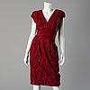 A coctail dress by elie saab, in size 40(fr)