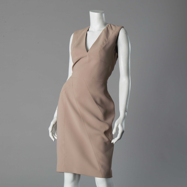 COCKTAIL DRESS, Elie Saab Couture, size 40. - Bukowskis