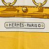 """Scarf, """"aux champs"""" hermÈs."""