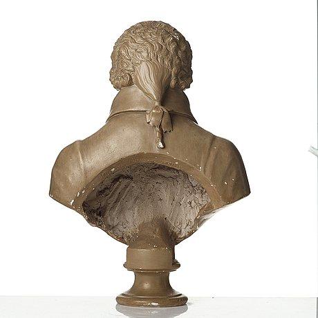"Johan niklas byström, johan niklas byström (1783‑1848), signerad och daterad ""mod af byström 1809""."