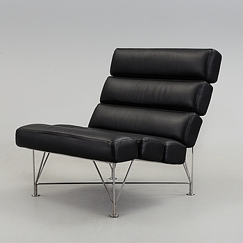 KENNETH BERGENBLAD, A 'Spider lounge' easy chair by Kenneth Bergenbladh, Dux.