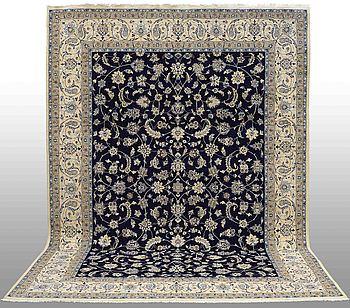 MATTA, Nain , Part Silk s.k 9LAA, ca 350 x 250 cm.