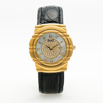 PIAGET, armbandsur, 33 mm.