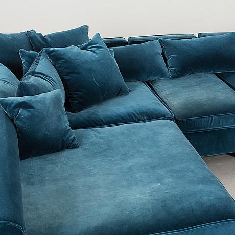 mr big soffa