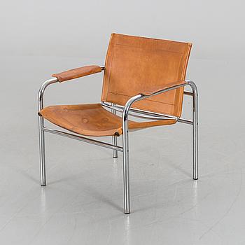 """TORD BJÖRKLUND, klarmstol """"Klinte för IKEA 1900-talets senare del."""