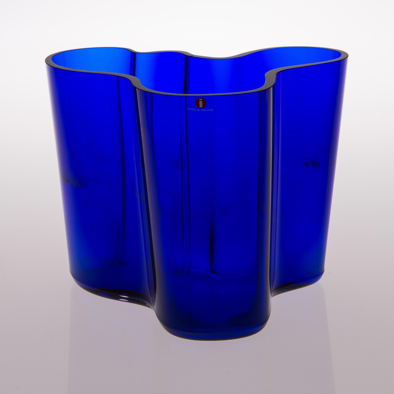 Alvar aalto vase savoy glass signed alvar aalto 9391989 10801143 bukobject reviewsmspy