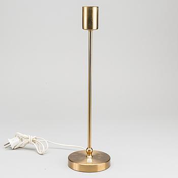 JOSEF FRANK, bordslampa, Firma Svenskt Tenn, modellnummer 2332.