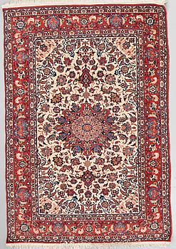 MATTA, semiantik Isfahan, ca 223 x 153 cm.