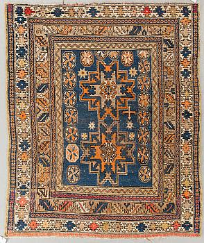 MATTA, Kaukasus. antik. 143x116 cm.